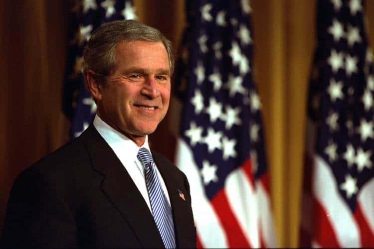 ۱۰ تا از بدترین روسای جمهوری تاریخ آمریکا!