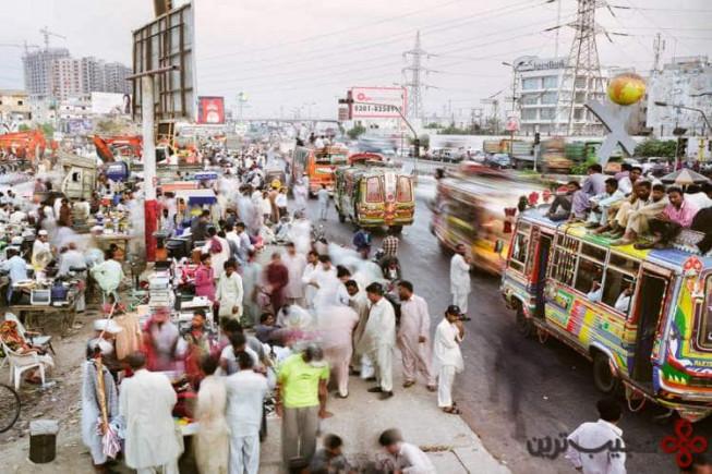 ۱ کراچی، پاکستان