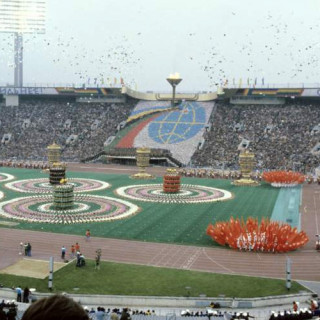 ۲ مسابقات المپیک سال ۱۹۸۰