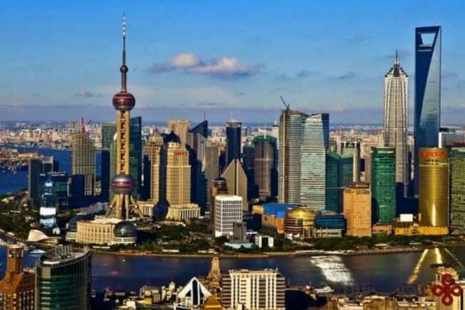 ۴ شانگهای، چین؛ ۱۲۷ آسمانخراش
