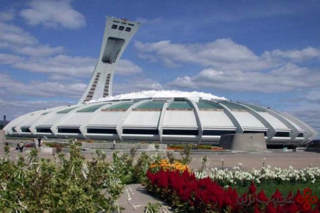 ۶ مسابقات المپیک سال ۱۹۷۶