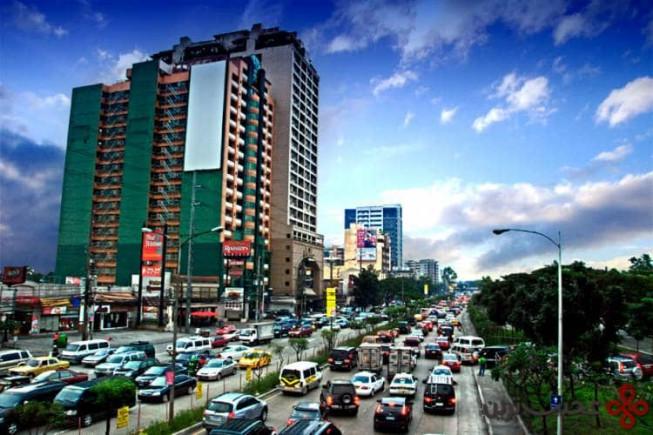 ۹ کزون سیتی، فیلیپین