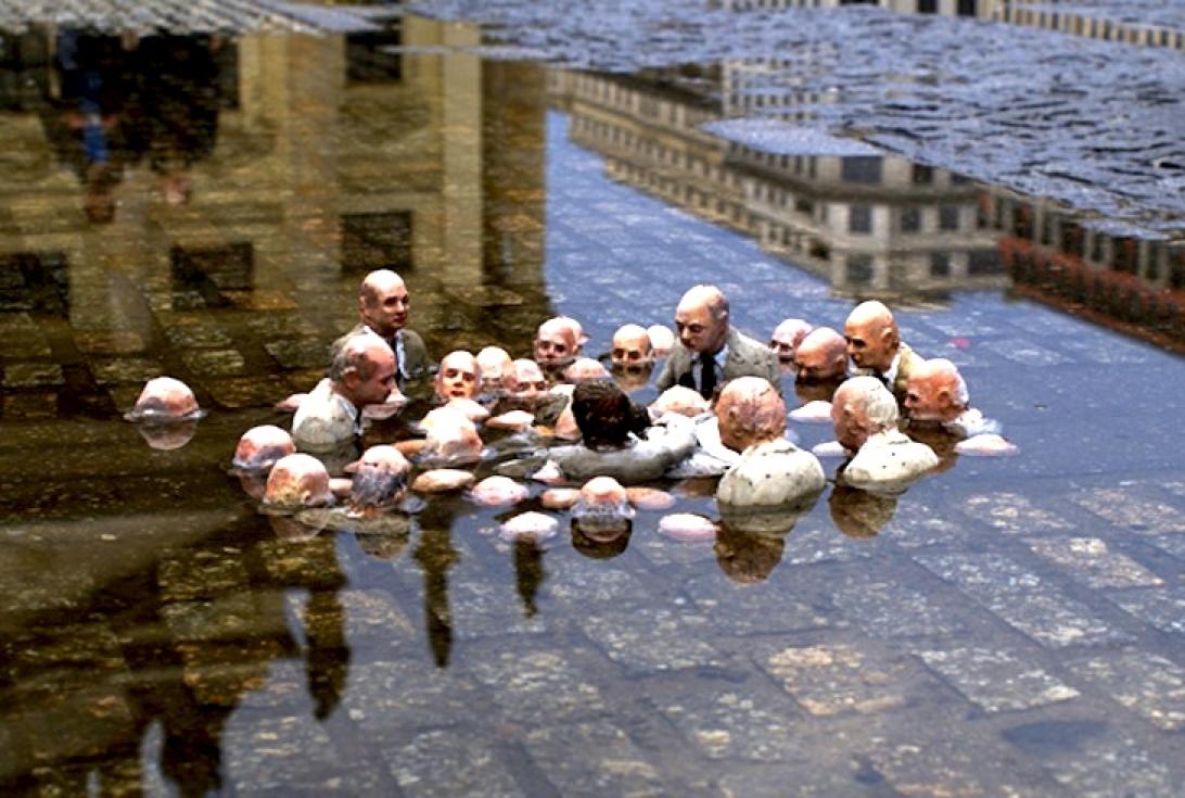 اثری بسیار جالب درباره گرمشدن آبوهوای کره زمین!