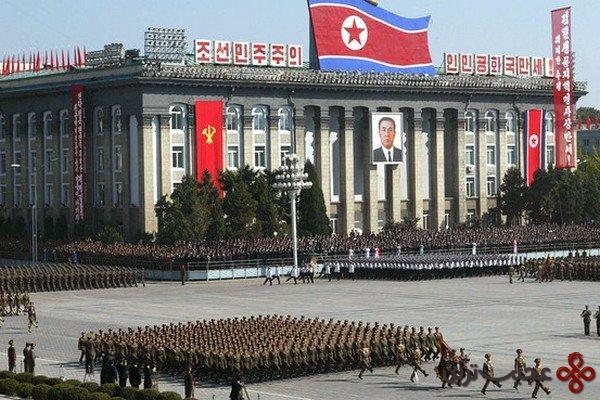 اتاق ۳۹، کرهی شمالی