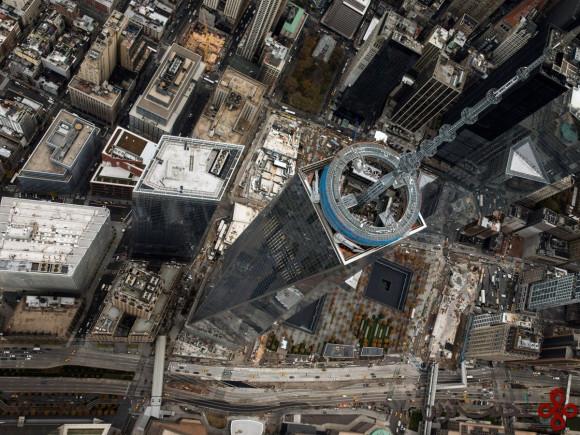 برج آزادی، نیویورک سیتی