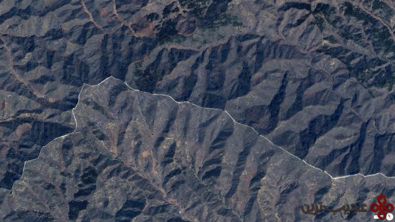 دیوار چین، چین