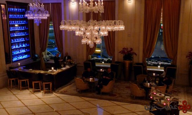 سوئیت رویال پلازا در هتل پلازا