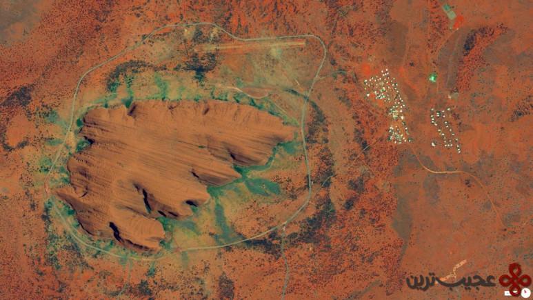 مناطق شمالی استرالیا