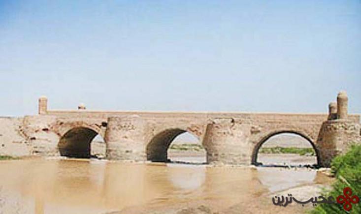 پل گاودوش آباد اوغان