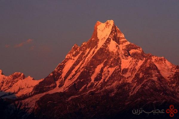 (کوه فیشتیل (ماچوپوچار