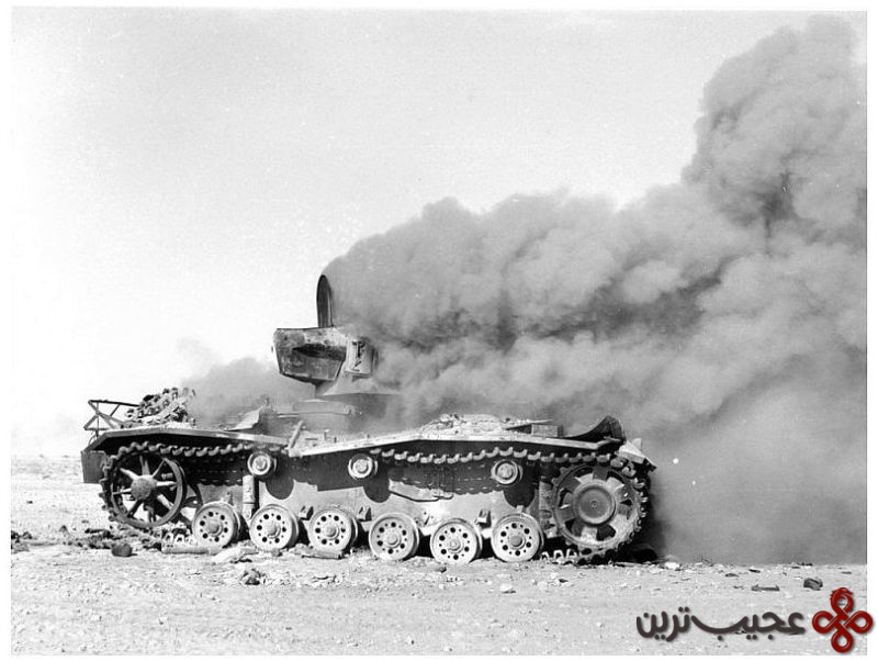 the second battle of el alamein (1942)2