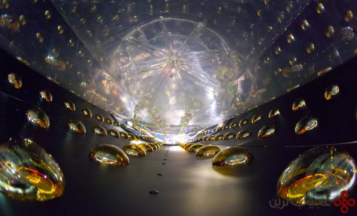 daya bay chasing antineutrinos