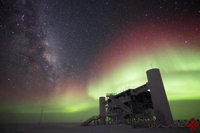 icecube exploring the universe