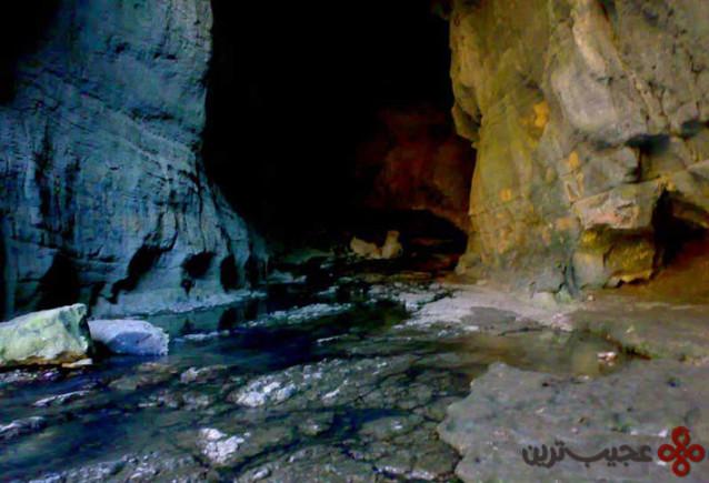 آبشارهای شیرآباد 2