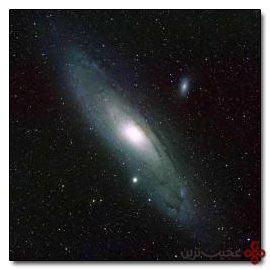 آدمخوارهای کهکشانی ۵