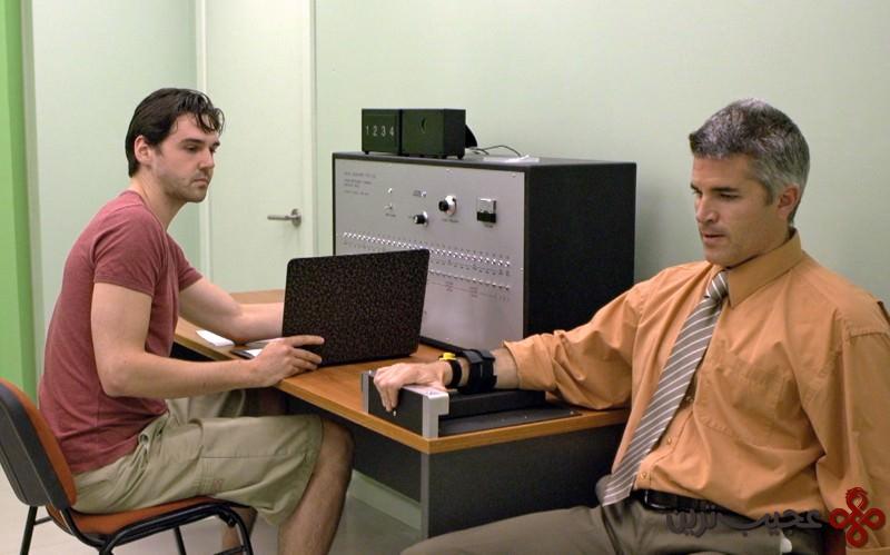 آزمایش روانشناسی که ممنوع