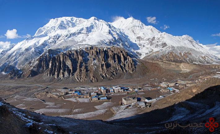آناپورنا؛ نپال