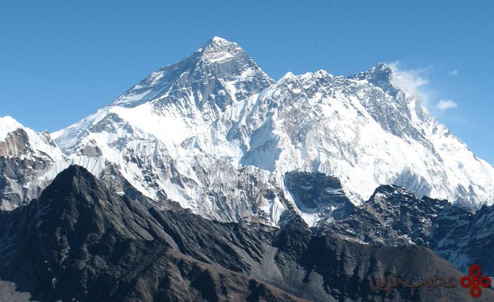 اورست؛ نپال