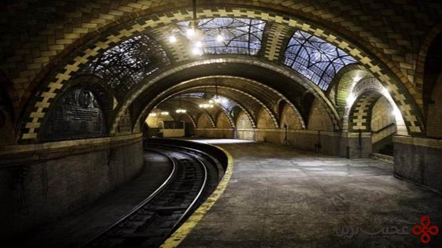 ایستگاه مترو سیتی هال