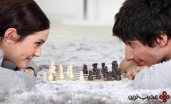 بازیهای فکری، حافظه و مهارت استدلالی شما را افزایش میدهد