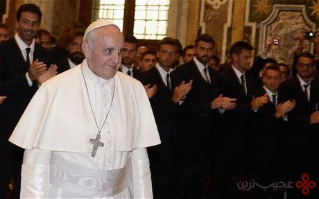 ترس از پاپ