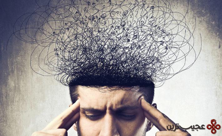 تنها از ۱۰ درصد مغزمان استفاده میکنیم