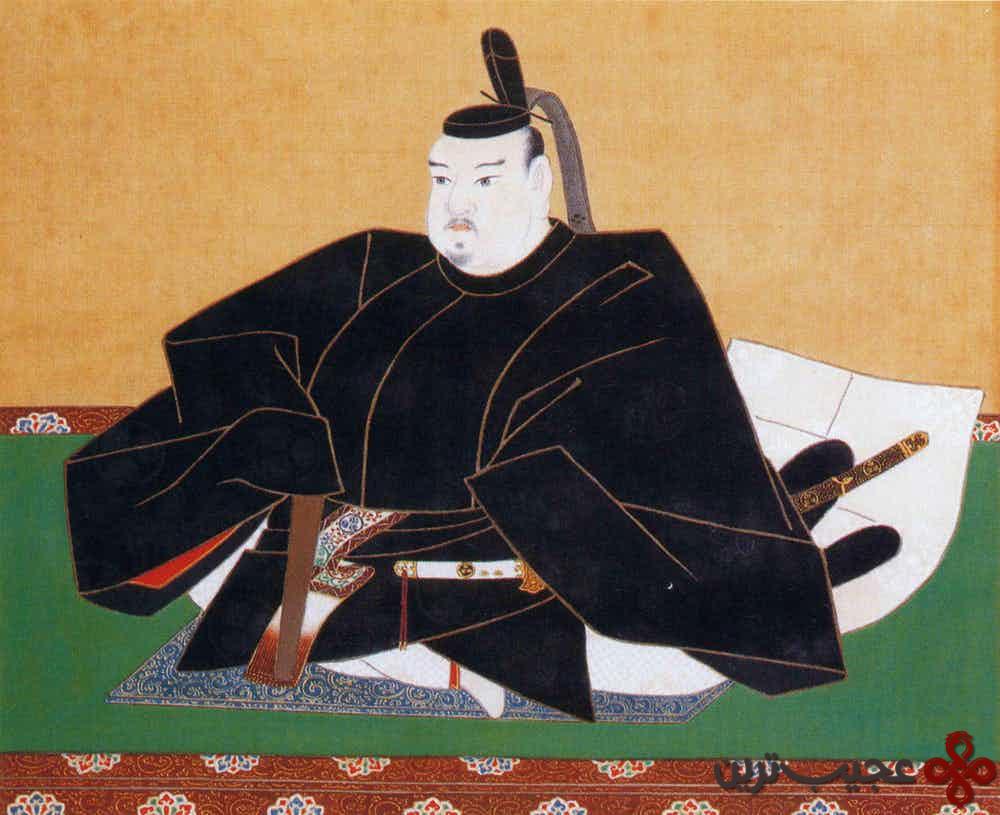 توکوگاوا ایاسو