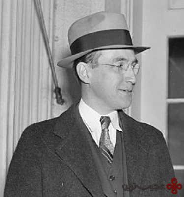 جیمز روزولت (۱۹۰۷ ۱۹۹۱)