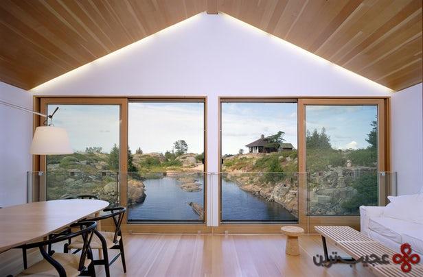 خانهٔ شناور ۱