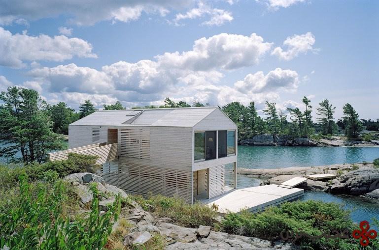 خانهٔ شناور ۲