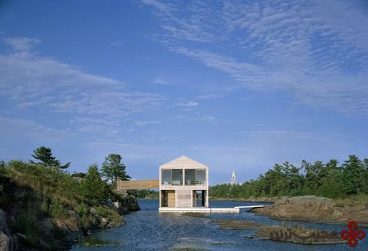 خانهٔ شناور ۴