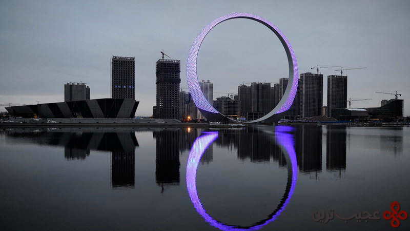 دایرهٔ زندگی، فوشون، چین ۲