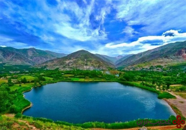 دریاچهٔ اوان