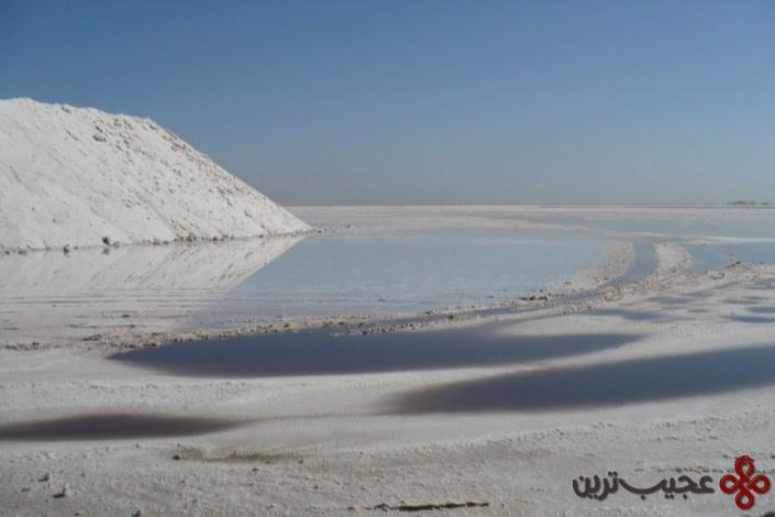 دریاچهٔ حوض سلطان