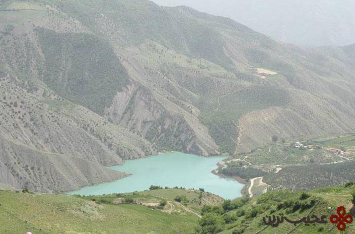 دریاچهٔ ولشت