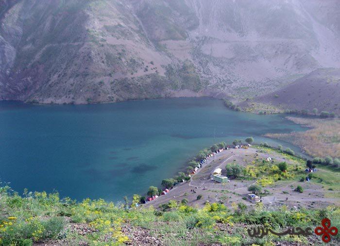 دریاچهٔ گهر