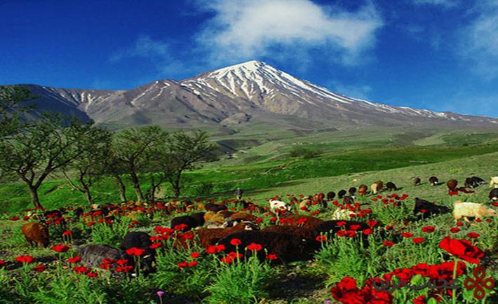 دماوند؛ ایران