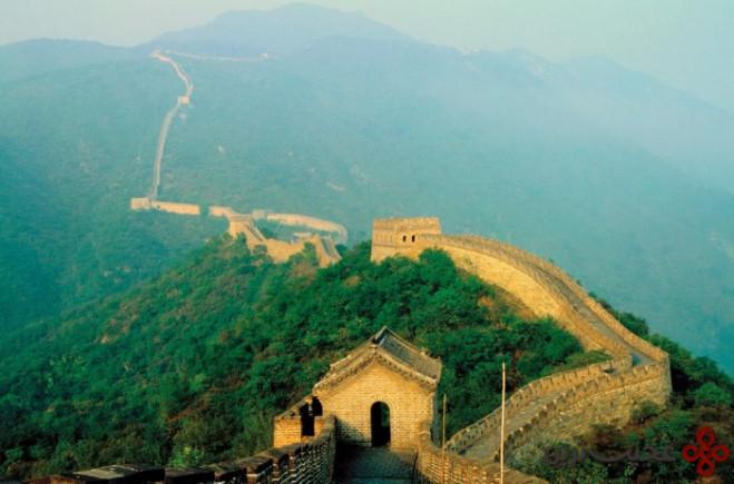 دیوار چین 1