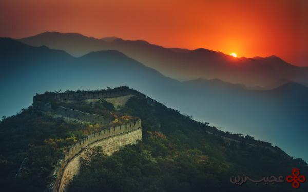 دیوار چین 2