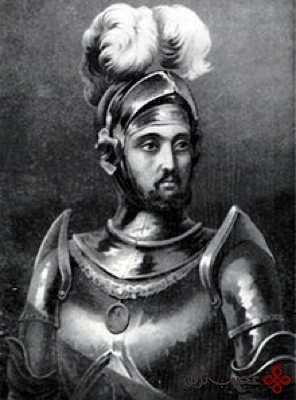 دیگو کولومبوس (۱۴۸۰ ۱۵۲۶)