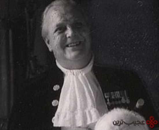راندولف چرچیل (۱۹۱۱ ۱۹۶۸)