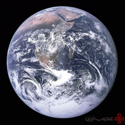 زمین یک ضربان قلب الکترومغناطیسی دارد