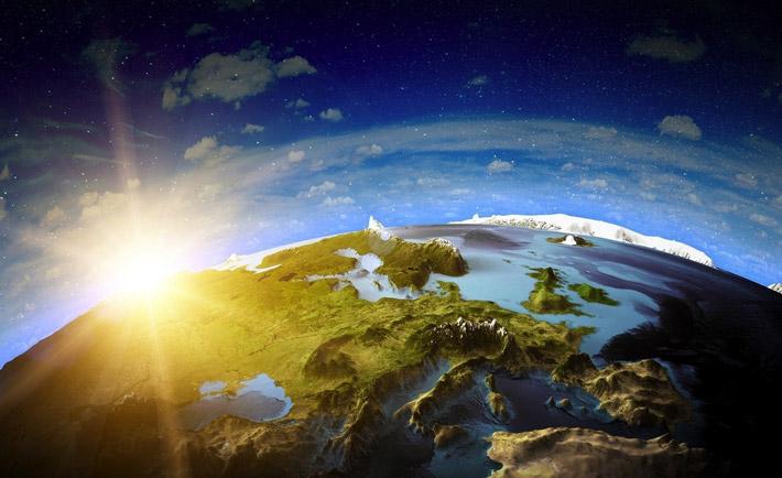 ۱۰ تا از واقعیتهای جالب زمین که نمیدانید!