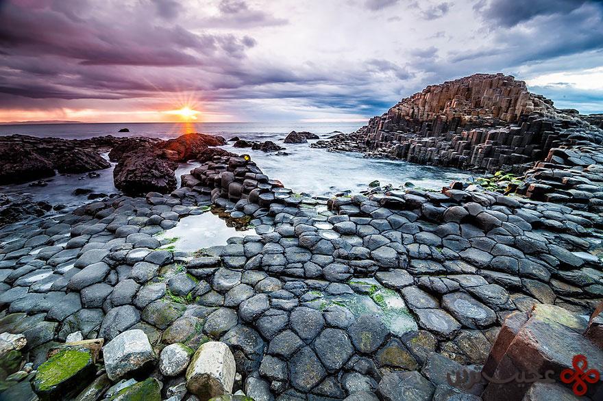 ساحل مسیر دیو، ایرلند ۲