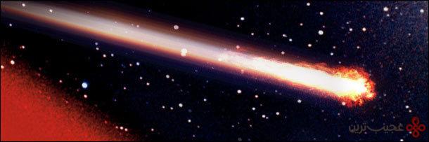 ستارههای هایپرولوسیتی ۱