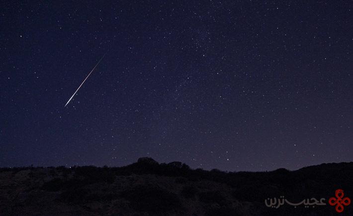 سیارک، سنگ آسمانی و شهابسنگ، متفاوتاند