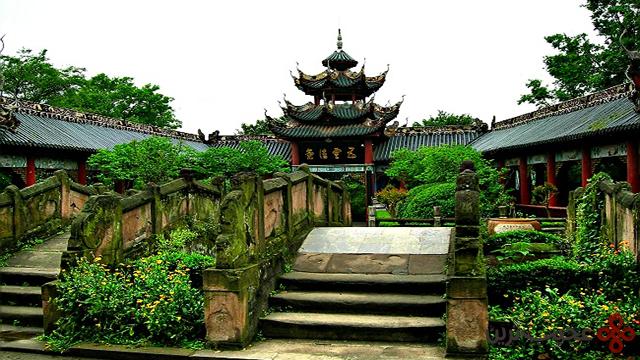 شهر ارواح فِنگدو
