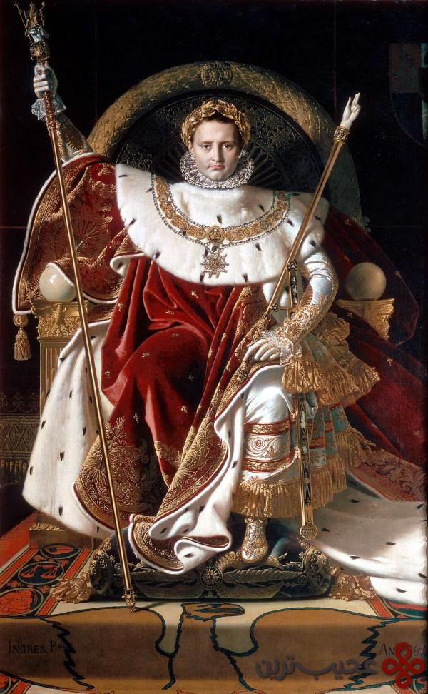 ظهور ناپلئون