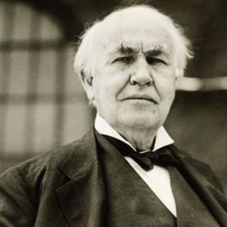 عکس کاور ۱۰ اختراع جالب توماس ادیسون که تا بهحال نشنیدهاید