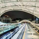 عکس کاور ۱۰ شهر دنیا که بهترین سیستم حملونقل عمومی را دارند